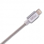 CONEXION LIGHTNING ALUMINIO APPLE®