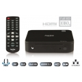 REPRODUCTOR MULTIMEDIA HD CON ETHERNET MP-300