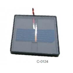 CELULA SOLAR ENCAPSULADA C-0124