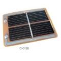CELULA SOLAR CON SELLADO EPOXI C-0130