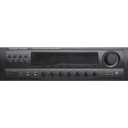 AMPLIFICADOR HI-FI 5.1 , BLUETOOTH, MP3, FM.