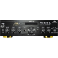 AMPLIFICADOR HI-FI  USB/SD + RADIO FM