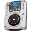 REPRODUCTOR CD MP3 - RELOOP RMP 909 -
