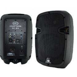 CAJA ACUSTICA LC-8 AMP